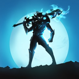 Stickman Legends-Shadow Of War