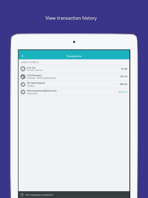 iPad Image of Turbo Card