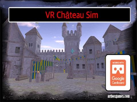 Screenshot #4 pour VR Castle Sim