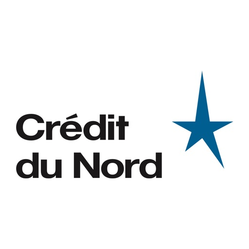 Crédit du Nord pour iPhone