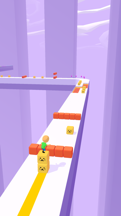Download Cube Surfer! for Android