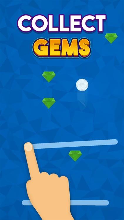 Upwards (Bouncing Ball) screenshot-4