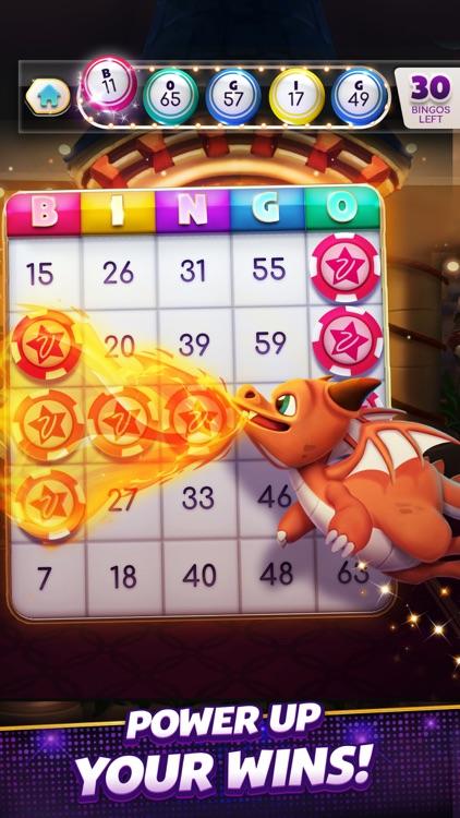 myVEGAS Bingo - Casino Games