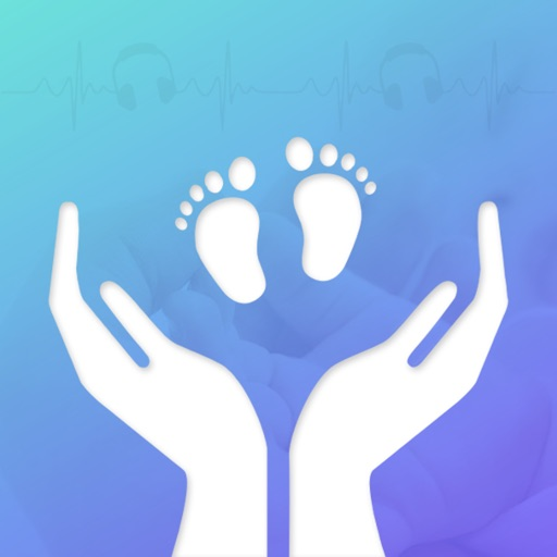 Hypnobirthing : Calm Birth App