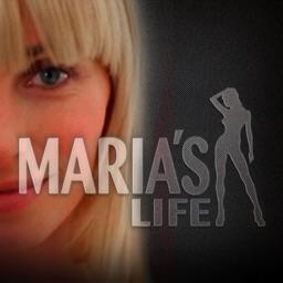 Sexy Maria HD - interactive