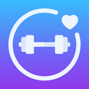 Sweat it App - Female Fitness icon