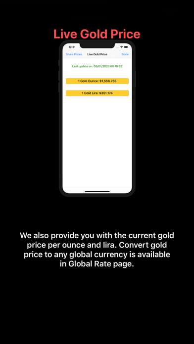 Lira ExchangeScreenshot of 7
