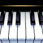 The Piano Keyboard icon