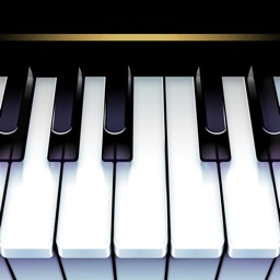The Piano Keyboard