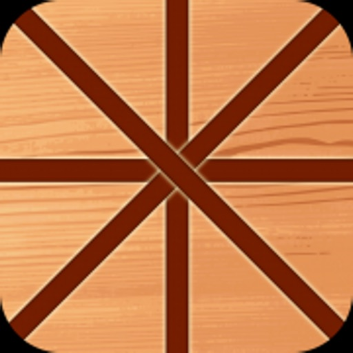 Cutting wood