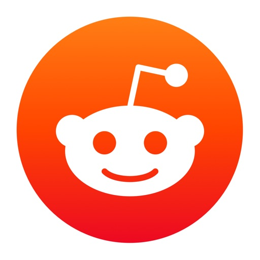 Reddit free software for iPhone and iPad