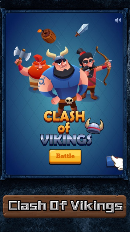 Clash of Vikings-2018 New Game