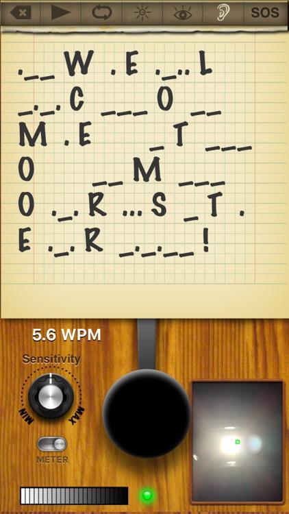 Morster screenshot-3