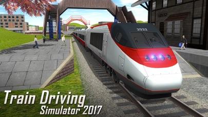 列車シミュレータユーロ運転のおすすめ画像1