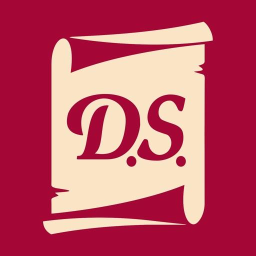 Мережа аптек D.S.