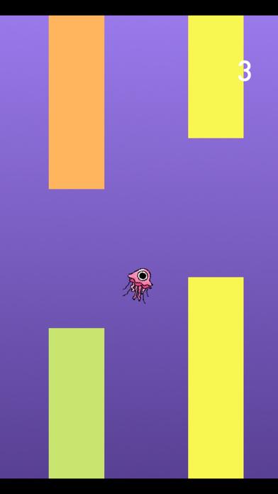 Medusa Toca - Juego relojCaptura de pantalla de5
