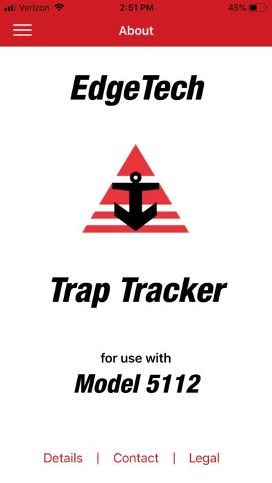 Trap Tracker 1
