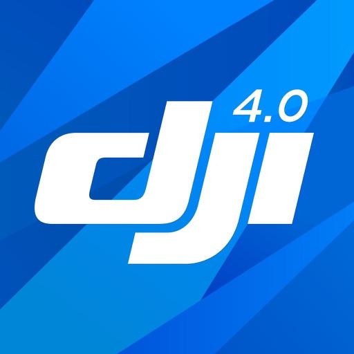 DJI GO 4