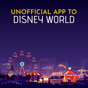 Unofficial App to Disney World