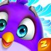 Bubble Birds V - Shooter バブル 鳥 - iPadアプリ