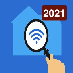WiFi Network Scanner Analyzer