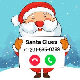 Fake Santa Calling