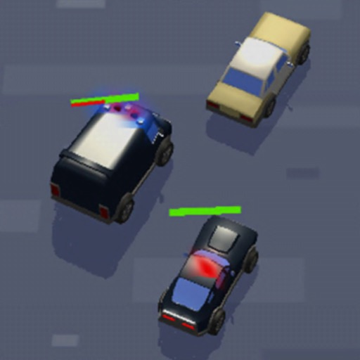Cops Chase