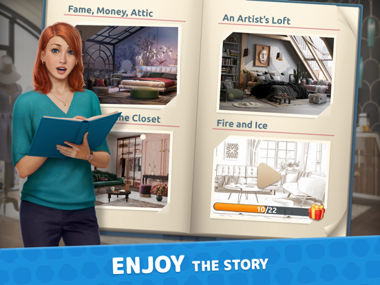 Design Masters screenshot 8