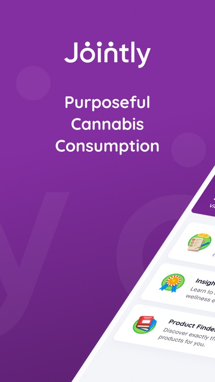 Jointly: Cannabis + CBD Guide