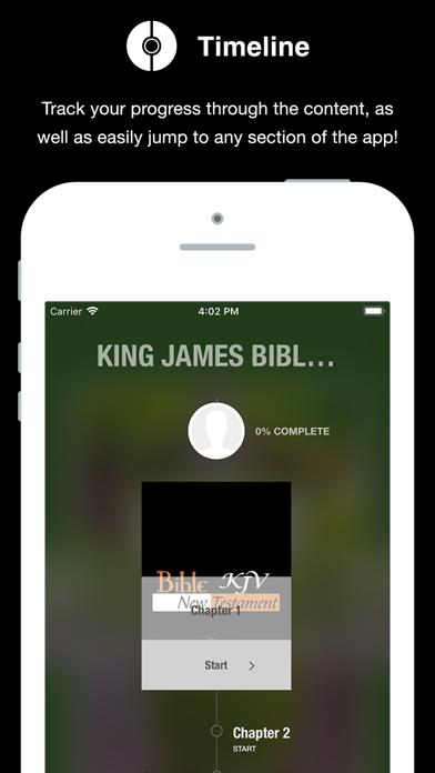 Bible KJV New Testament 1