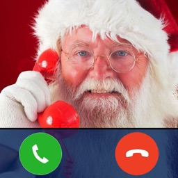 Santa Call - Text & Call You