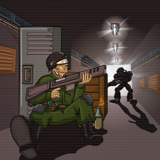 Death Lab: Shooting Game