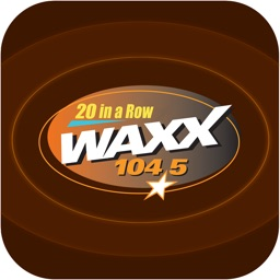 WAXX RADIO