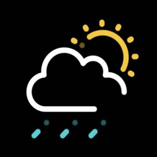 Drip - Weather Widget