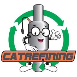 Catrefining