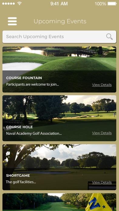 Naval Academy Golf Association 4