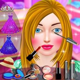 Wedding Party Makeover Salon