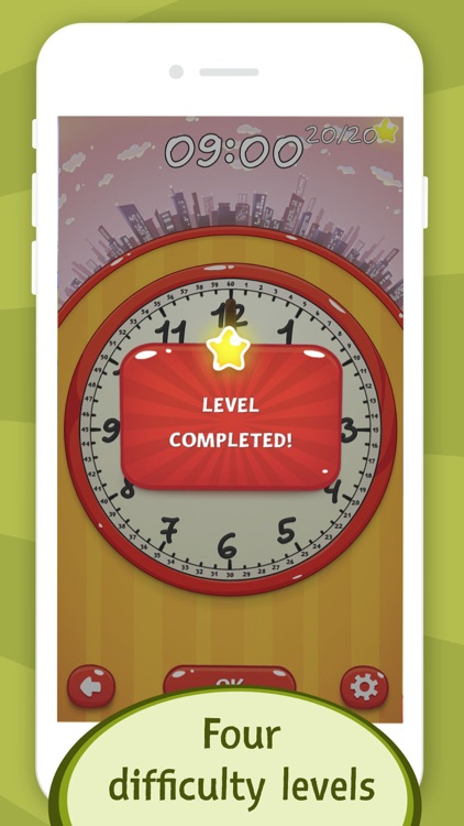 HappyClock: Learn to tell time screenshot-3