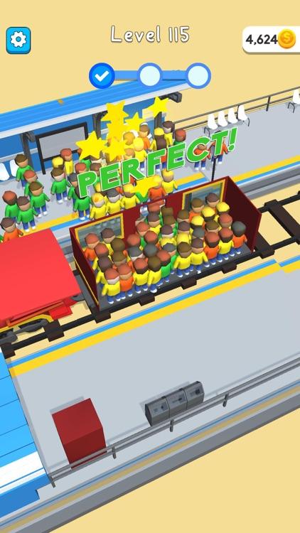 Hyper Train screenshot-3
