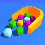 Collect Cubes Hack Online Generator