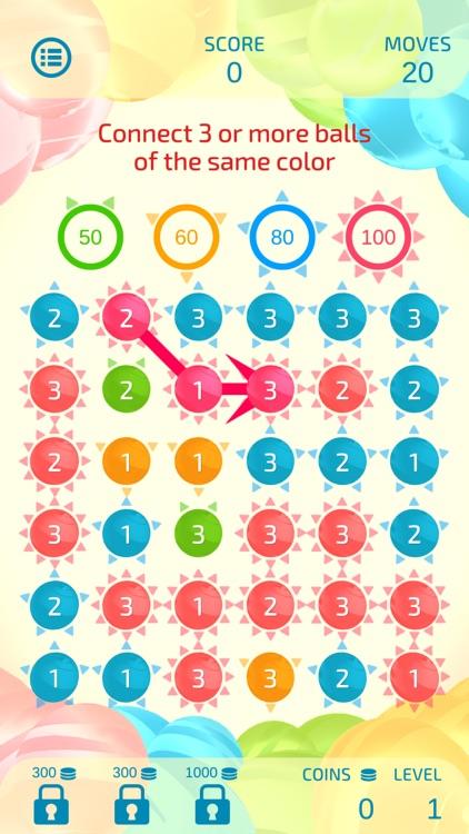 Dual Match 3 screenshot-0