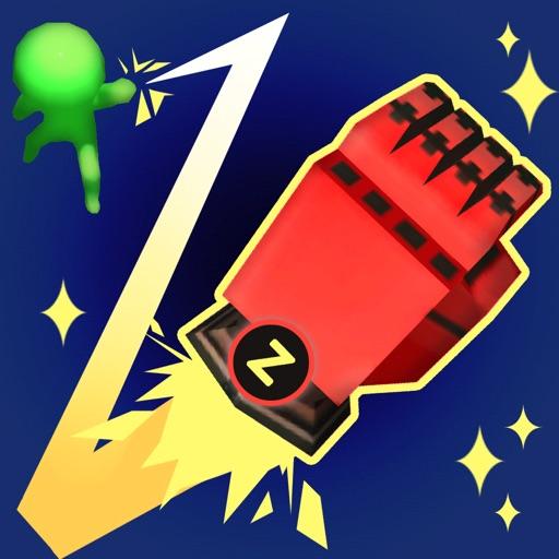 Rocket Punch!