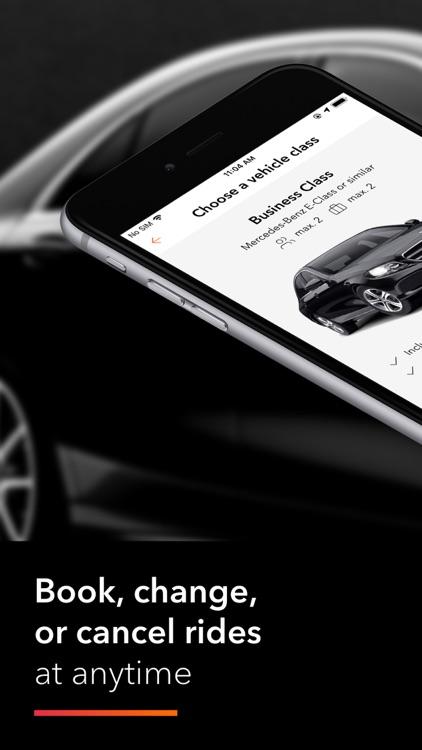 Blacklane - Chauffeur Service