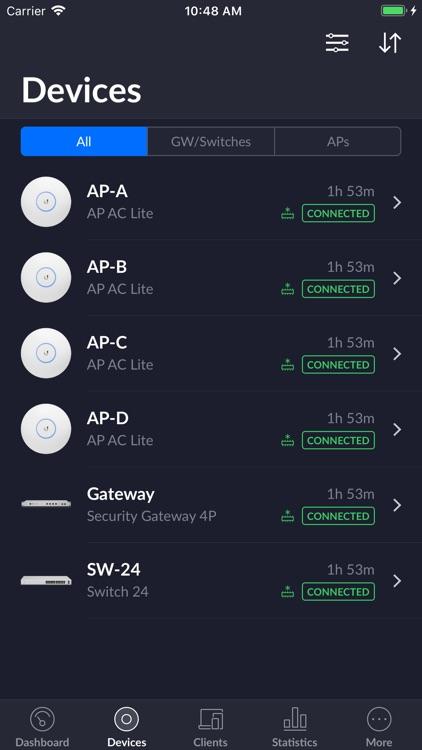UniFi Network screenshot-4