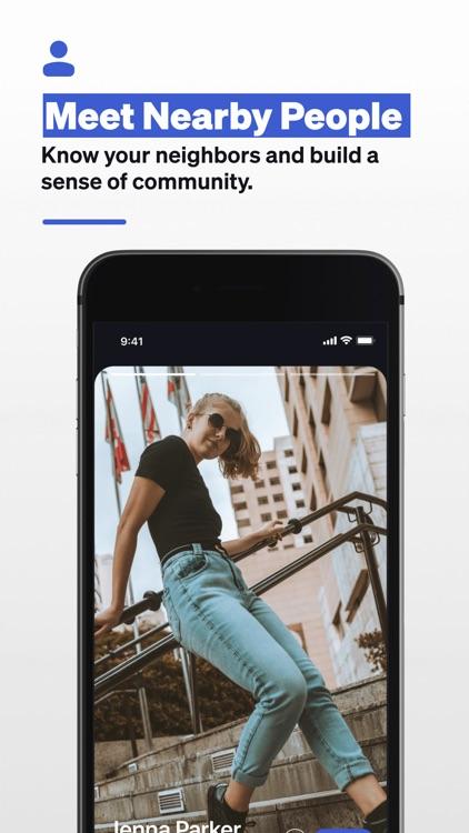 Superlocal: Local Group Chats screenshot-3