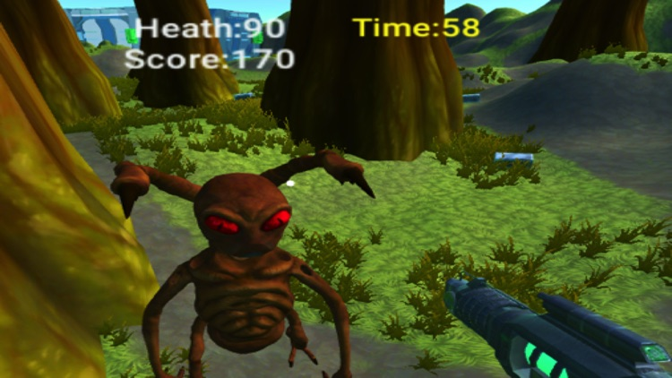 ColonyOfAnts screenshot-3