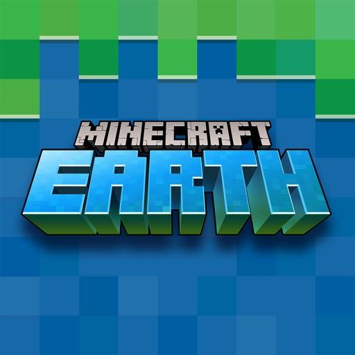 Minecraft Earth iOS App