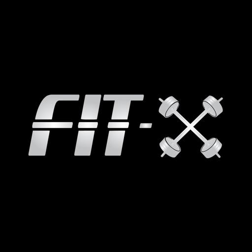 FITX - DYO Fitness Club icon