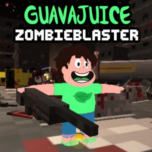 Guava Juice Zombie Blaster