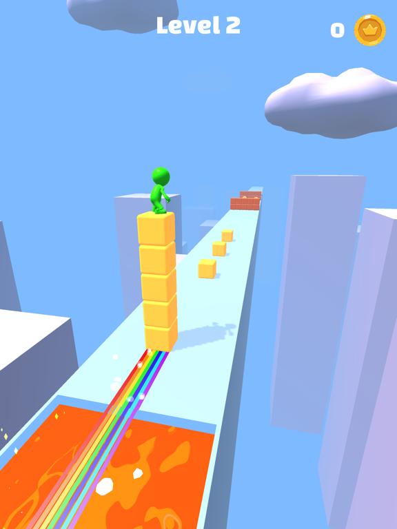 Cubic Raider 3D screenshot 9